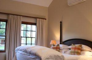Suite 4 First Bedroom