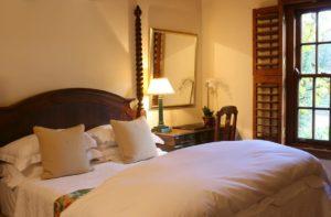 Suite 4 Second Bedroom 2