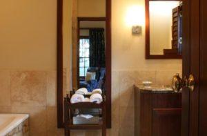 Suite 4 Second Bedroom en-suite