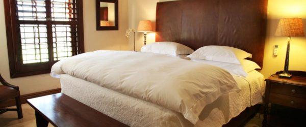 Suite 6 Second Bedroom